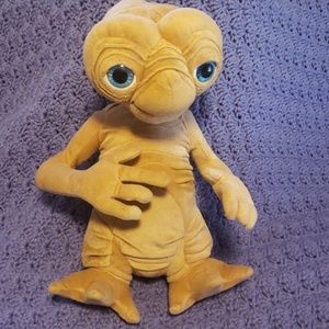 E.T. The Extraterrestrial Plush 14""